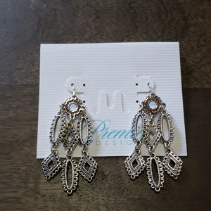 Premier Designs Grand Canyon Earrings